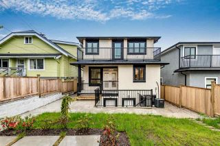 Photo 4: 3665 FRANKLIN STREET in Vancouver: Hastings East House for sale (Vancouver East)  : MLS®# R2172367