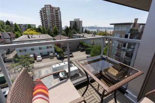 """Photo 30: PH10 1288 CHESTERFIELD Avenue in North Vancouver: Central Lonsdale Condo for sale in """"Alina"""" : MLS®# R2479203"""