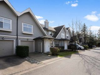 "Main Photo: 53 15968 82 Avenue in Surrey: Fleetwood Tynehead Townhouse for sale in ""Shelbourne Lane"" : MLS®# R2558937"