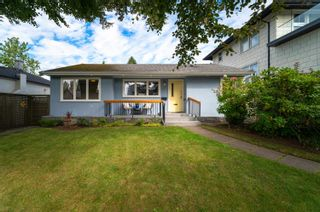 Photo 5: 3771 W 3RD Avenue in Vancouver: Point Grey House for sale (Vancouver West)  : MLS®# R2617098