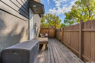 Photo 29: 211 G Avenue North in Saskatoon: Caswell Hill Residential for sale : MLS®# SK870709