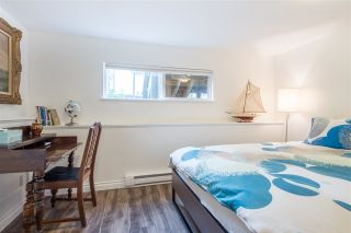 Photo 27: 3681 MONMOUTH AVENUE in Vancouver: Collingwood VE House for sale (Vancouver East)  : MLS®# R2500182