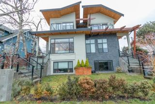 Photo 12: 358 E 11TH Street in North Vancouver: Central Lonsdale 1/2 Duplex for sale : MLS®# R2578539