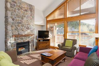"Photo 2: 401 C 2036 LONDON Lane in Whistler: Whistler Creek Condo for sale in ""LEGENDS"" : MLS®# R2053554"