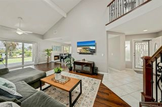 Photo 14: Townhouse for sale : 4 bedrooms : 7937 Mission Bonita Drive in San Diego
