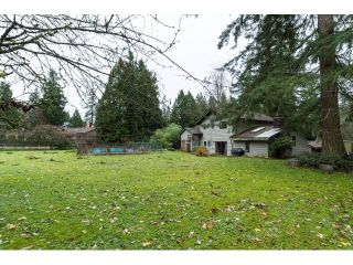 Photo 19: 2221 173 Street in Surrey: Pacific Douglas House for sale (South Surrey White Rock)  : MLS®# R2018781