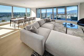 """Photo 7: 2903 889 PACIFIC Street in Vancouver: Downtown VW Condo for sale in """"The Pacific"""" (Vancouver West)  : MLS®# R2619984"""