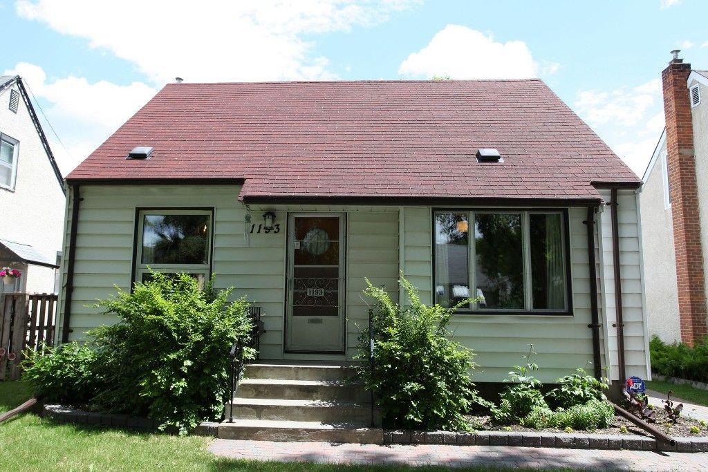 Photo 40: Photos: 1193 Ashburn Street in Winnipeg: West End / Wolseley Single Family Detached for sale (West Winnipeg)  : MLS®# 1313042
