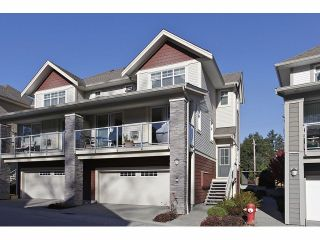 """Photo 2: 2 15454 32ND Avenue in Surrey: Grandview Surrey Townhouse for sale in """"Nuvo"""" (South Surrey White Rock)  : MLS®# F1324116"""