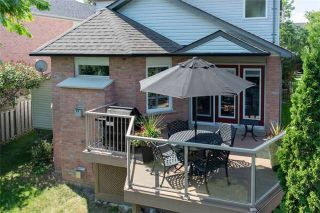 Photo 8: 47 Wetherburn Drive in Whitby: Williamsburg House (2-Storey) for sale : MLS®# E3308511