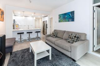 """Photo 5: 404 733 W 3RD Street in North Vancouver: Harbourside Condo for sale in """"The Shore"""" : MLS®# R2603581"""
