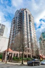 "Main Photo: 1706 811 HELMCKEN Street in Vancouver: Downtown VW Condo for sale in ""IMPERIAL TOWER"" (Vancouver West)  : MLS®# R2538796"