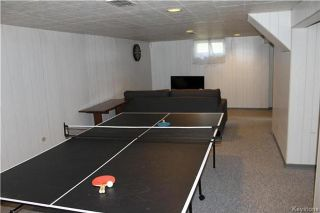 Photo 13: 699 Cambridge Street in Winnipeg: River Heights Residential for sale (1D)  : MLS®# 1714355