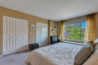 """Photo 27: 8 8415 CUMBERLAND Place in Burnaby: The Crest Townhouse for sale in """"ASHCOMBE"""" (Burnaby East)  : MLS®# R2576474"""