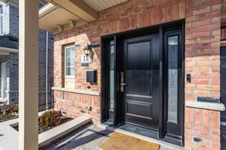 Photo 4: 12 Gaskin Street in Ajax: Central East House (2-Storey) for sale : MLS®# E5116046