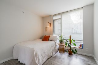 """Photo 12: 304 1650 W 7TH Avenue in Vancouver: Fairview VW Condo for sale in """"VIRTU"""" (Vancouver West)  : MLS®# R2612218"""