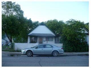 Photo 1: 591 Dufferin Avenue in WINNIPEG: North End Residential for sale (North West Winnipeg)  : MLS®# 1224171