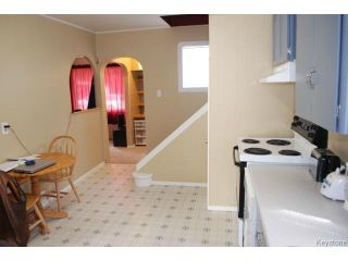Photo 3: 14 First Avenue in STJEAN: Manitoba Other Residential for sale : MLS®# 1314775
