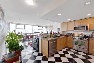 """Photo 8: 1101 125 MILROSS Avenue in Vancouver: Downtown VE Condo for sale in """"Creekside"""" (Vancouver East)  : MLS®# R2617718"""