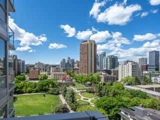Photo 14: 1001 626 14 Avenue SW in Calgary: Beltline Apartment for sale : MLS®# A1120300