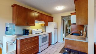 Photo 13: 5339 HILL VIEW Crescent in Edmonton: Zone 29 Townhouse for sale : MLS®# E4262220