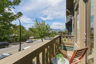 Photo 16: 2720 YUKON Street in Vancouver: Mount Pleasant VW 1/2 Duplex for sale (Vancouver West)  : MLS®# R2383340