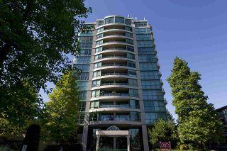 "Photo 1: 602 8871 LANSDOWNE Road in Richmond: Brighouse Condo for sale in ""Centre Pointe"" : MLS®# R2254811"