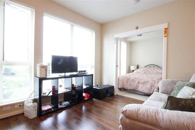 Photo 4: Photos: #398-4133 STOLBERG ST in VANCOUVER: West Cambie Condo for sale (Richmond)  : MLS®# R2104266