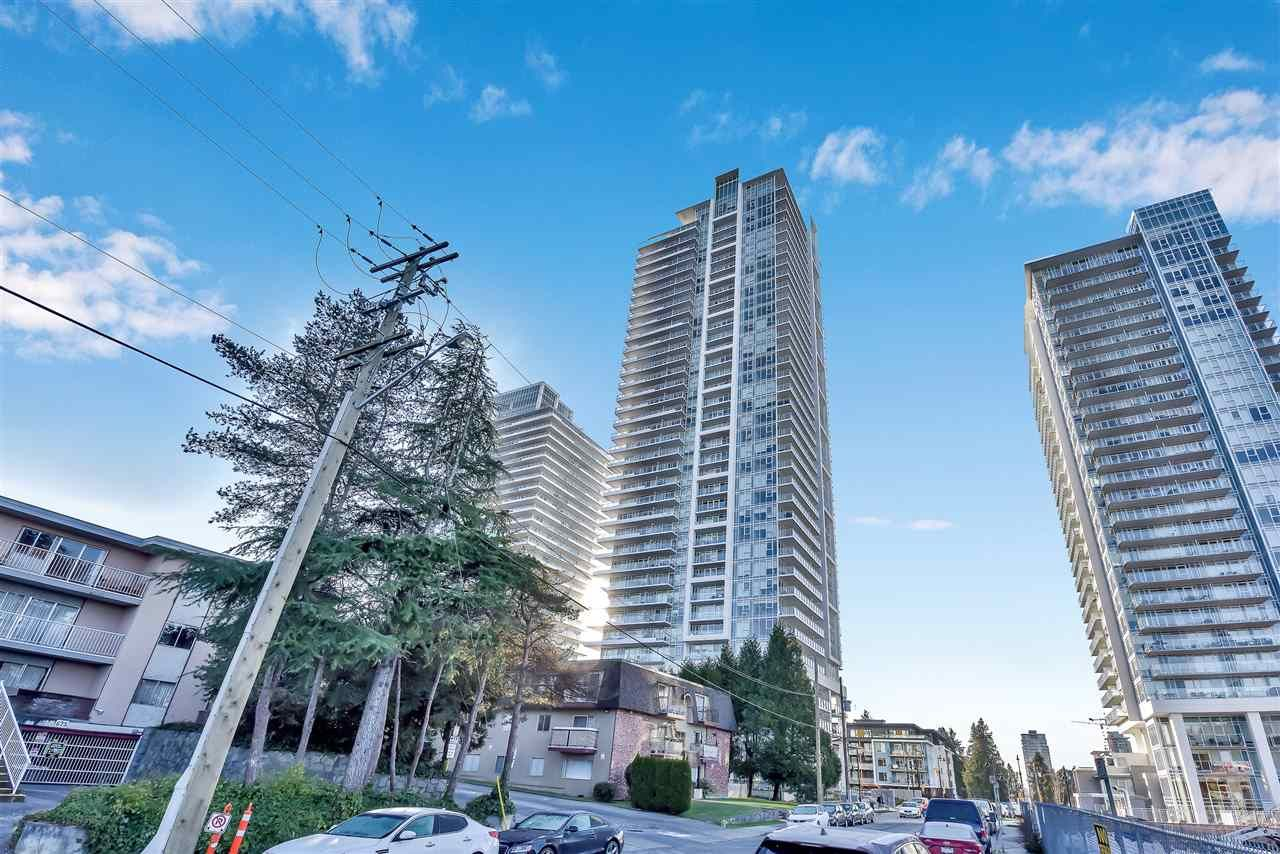 Main Photo: 3402 657 WHITING Way in Coquitlam: Coquitlam West Condo for sale : MLS®# R2532266