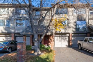 Main Photo: 46 99 Midpark Gardens SE in Calgary: Midnapore Row/Townhouse for sale : MLS®# A1151825