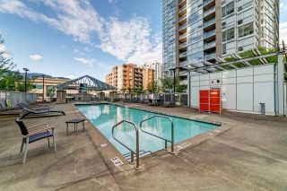 "Photo 15: 303 2978 GLEN Drive in Coquitlam: North Coquitlam Condo for sale in ""Grand Central by Intergulf"" : MLS®# R2422757"