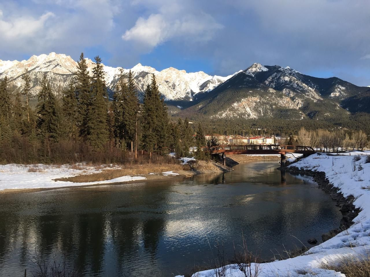 Main Photo: Lot 98 RIVERSIDE DRIVE in Fairmont Hot Springs: Vacant Land for sale : MLS®# 2460024