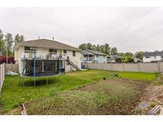 Photo 39: 32904 HARWOOD Place in Abbotsford: Central Abbotsford House for sale : MLS®# R2575680