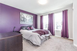 Photo 17: 440 Auburn Bay Avenue SE in Calgary: Auburn Bay Semi Detached for sale : MLS®# A1092990