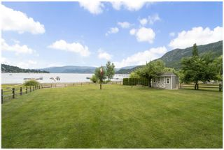 Photo 76: 1933 Eagle Bay Road: Blind Bay House for sale (Shuswap Lake)