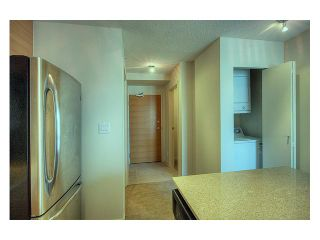 """Photo 3: # 1410 977 MAINLAND ST in Vancouver: Downtown VW Condo for sale in """"YALETOWN PARK 3"""" (Vancouver West)  : MLS®# V836705"""