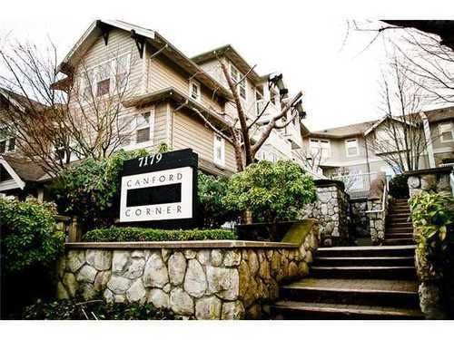 FEATURED LISTING: 39 - 7179 18TH Ave Burnaby East