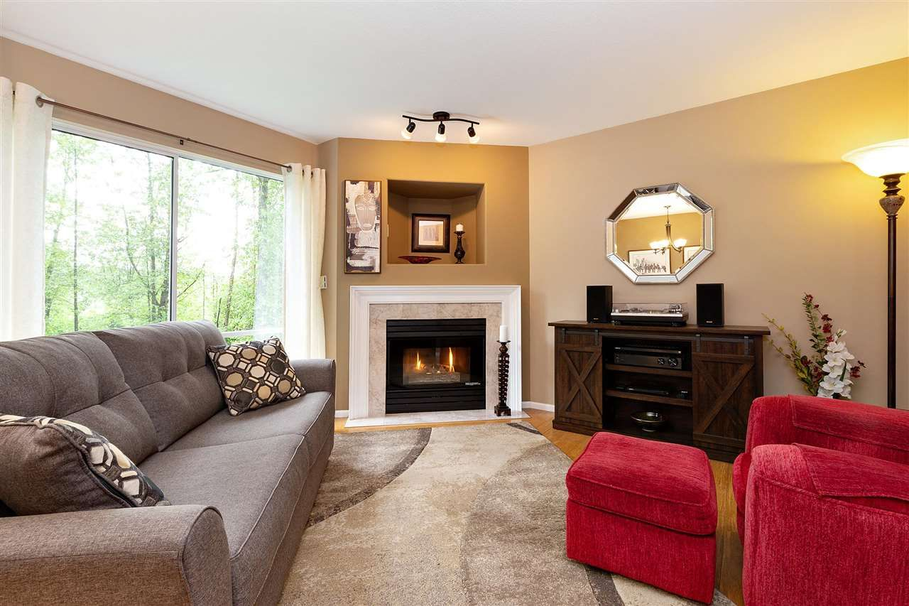 Main Photo: 75 2450 LOBB Avenue in Port Coquitlam: Mary Hill Townhouse for sale : MLS®# R2456683