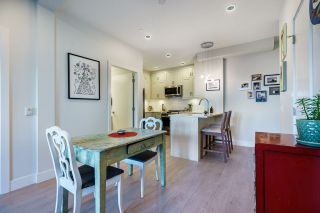"Photo 9: 1 2717 HORLEY Street in Vancouver: Collingwood VE Townhouse for sale in ""AVIIDA"" (Vancouver East)  : MLS®# R2532899"