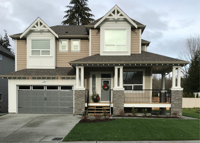 FEATURED LISTING: 24062 127A Maple Ridge