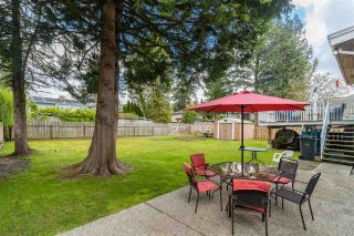 Photo 36: 1665 SMITH Avenue in Coquitlam: Central Coquitlam House for sale : MLS®# R2578794