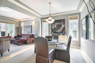 Photo 5: 17 Simcrest Manor SW in Calgary: Signal Hill Detached for sale : MLS®# A1128718