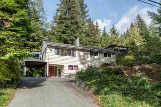 Photo 2: 990 CANYON Boulevard in North Vancouver: Canyon Heights NV House for sale : MLS®# R2541619