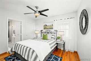 Photo 5: EL CAJON House for sale : 2 bedrooms : 142 S Johnson Ave