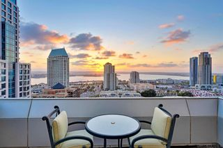 Photo 11: DOWNTOWN Condo for rent : 3 bedrooms : 645 Front St #2204 in San Diego