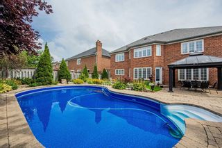 Photo 32: 16 Dalewood Drive in Richmond Hill: Bayview Hill House (2-Storey) for sale : MLS®# N5372335