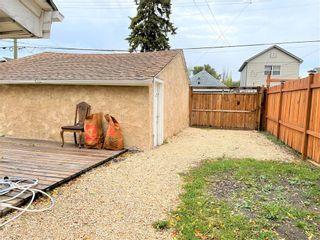 Photo 30: 327 Atlantic Avenue in Winnipeg: North End Residential for sale (4C)  : MLS®# 202123068