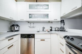 """Photo 6: 207 1345 COMOX Street in Vancouver: West End VW Condo for sale in """"TIFFANY COURT"""" (Vancouver West)  : MLS®# R2552036"""