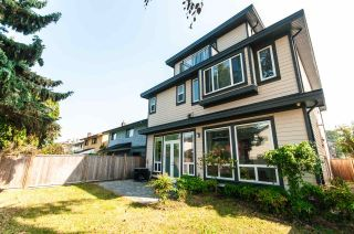 Photo 32: 4235 HERMITAGE Drive in Richmond: Steveston North House for sale : MLS®# R2533710