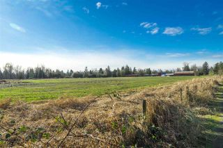 Photo 29: LT.2 232 STREET in Langley: Salmon River Land for sale : MLS®# R2532238